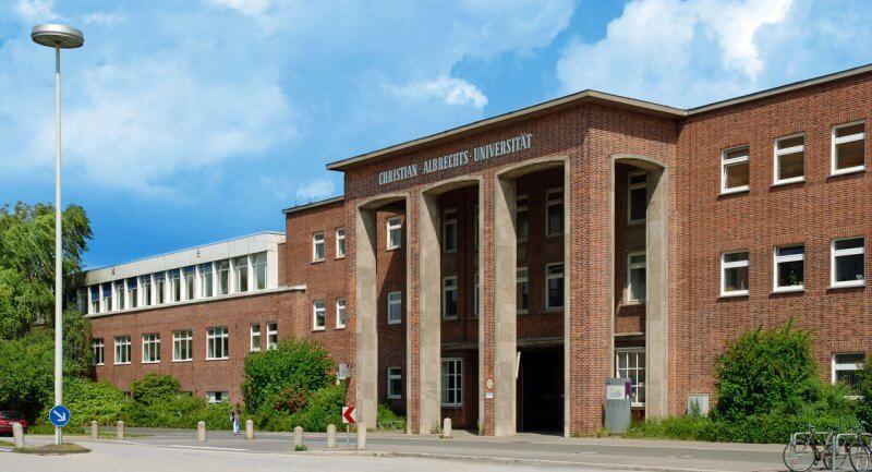 Университет Киля