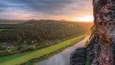Парк Саксонская Швейцария – что посмотреть и как добраться
