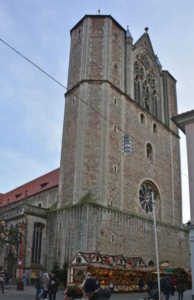 Брауншвейгский собор
