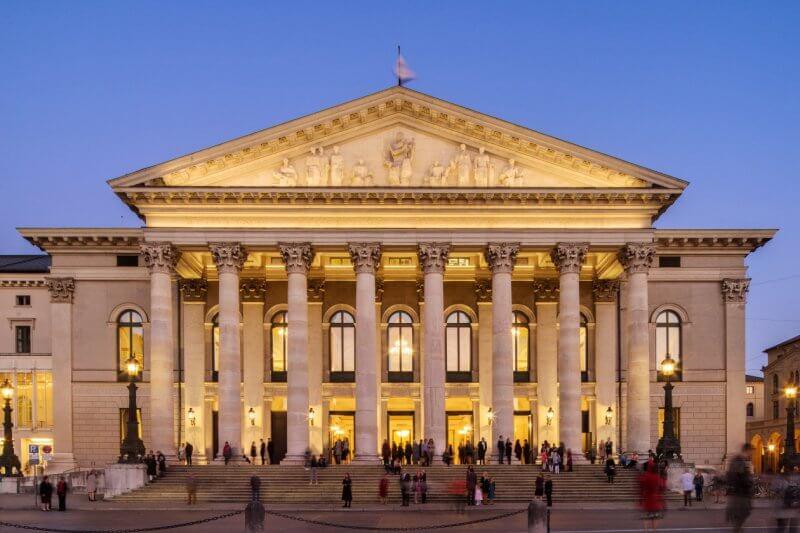 Классический Национальный театр