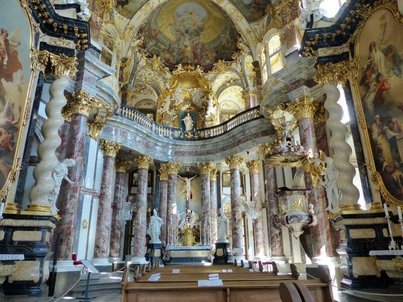 Церковь Хофкирхе