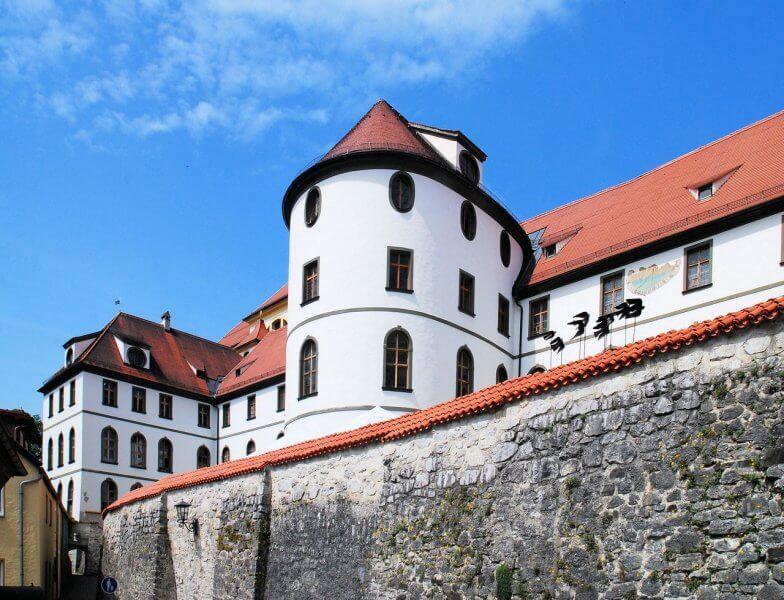 Монастырь Святого Магнуса