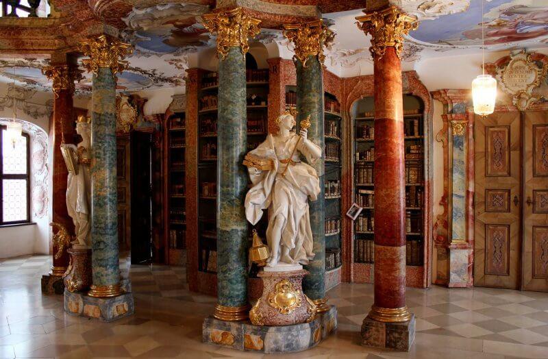 Монастырь Виблинген