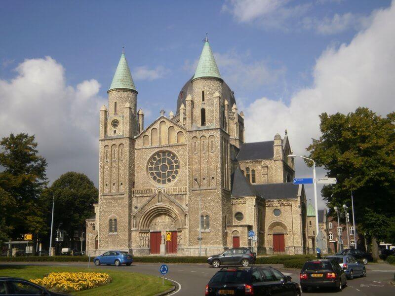 Базилика Святого Ламберта