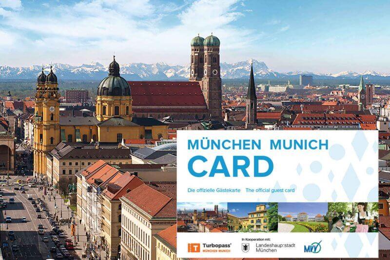 Мюнхенская карта