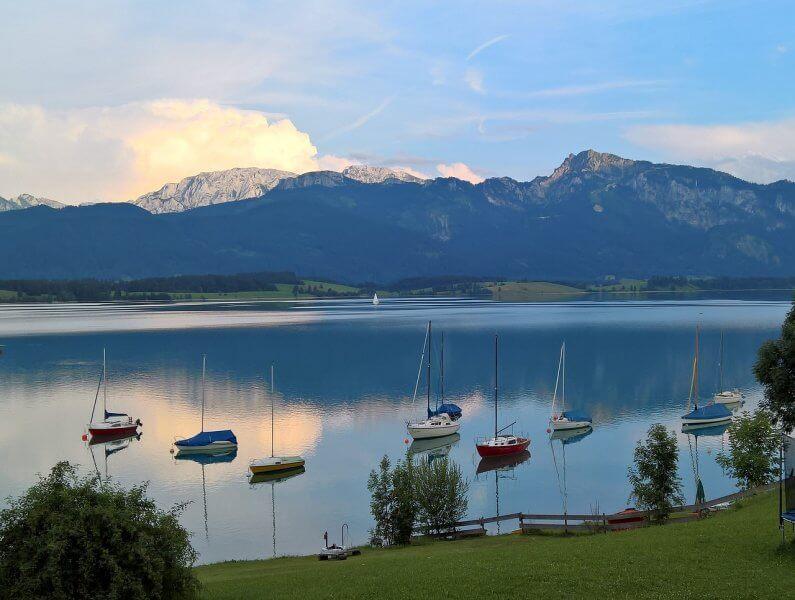 Озеро Алат