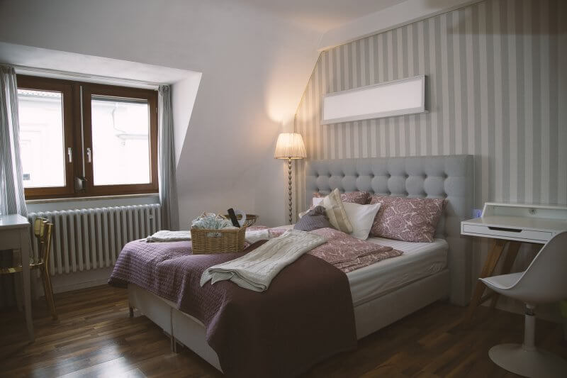 Апартаменты в Вюрцбурге