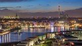 Город Дортмунд — футбольная столица Германии