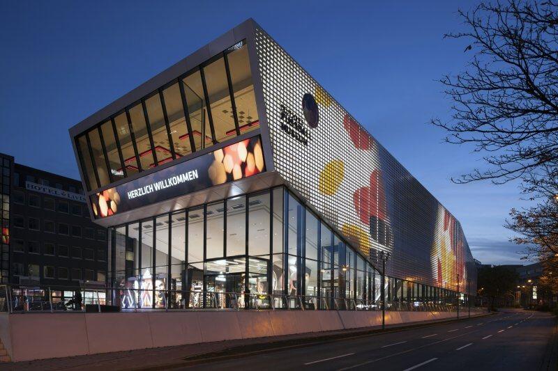 Музей немецкого футбола