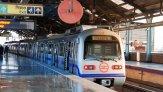 Метро Нью-Дели – всё, что нужно знать туристу