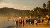 Пляж Палолем – жилье, питание, как добраться и советы