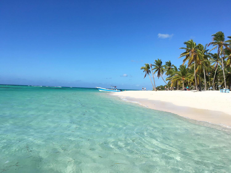 остров саона доминикана фото лучше