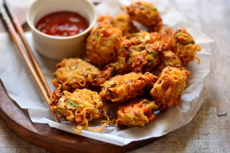 Блюдо Пакора