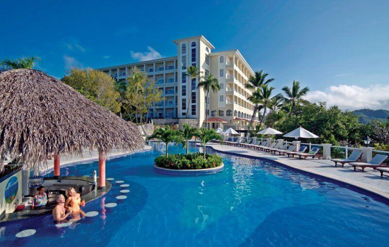 Гостиница в Доминикане