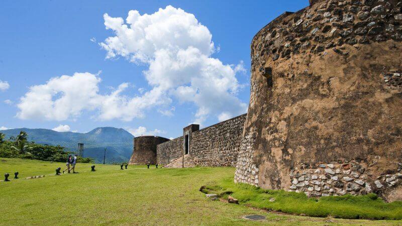 Крепость Сан-Филипе