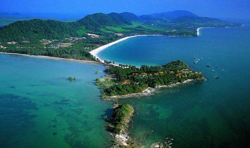 Таиланд, остров Ко Ланта