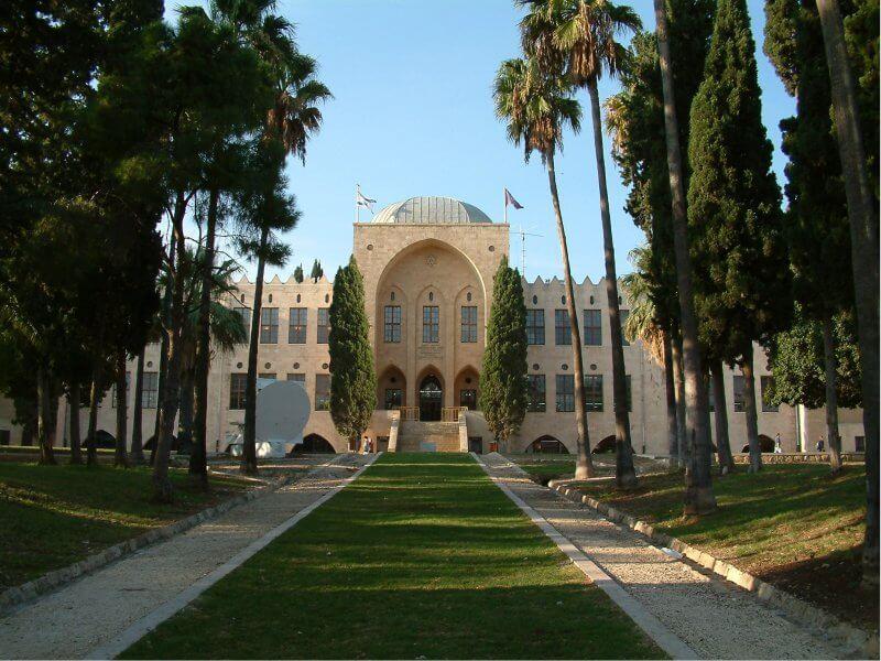 Национальный музей науки, технологий и космоса