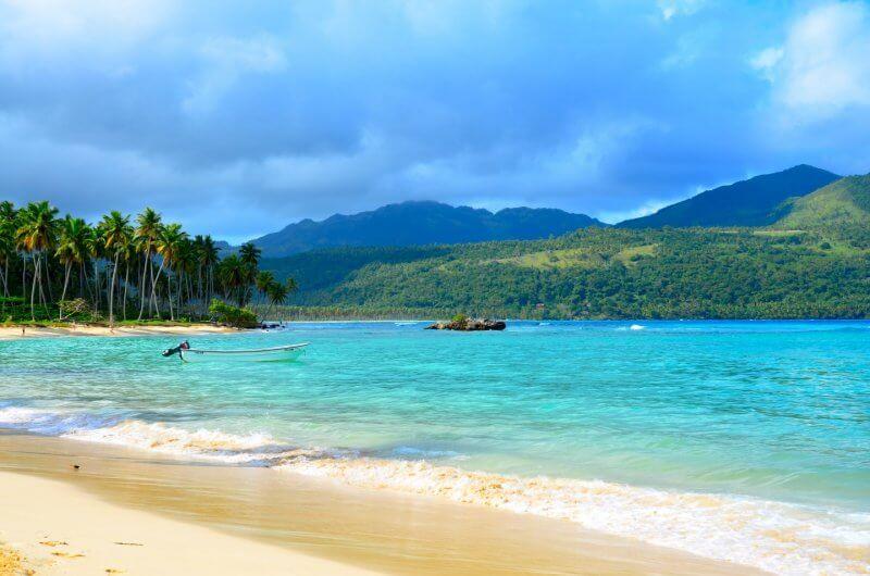 Пляж Ринкон