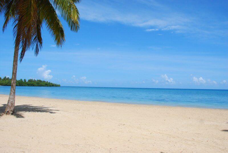 Пляж Бонита