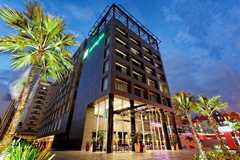 Отель в Санто-Доминго