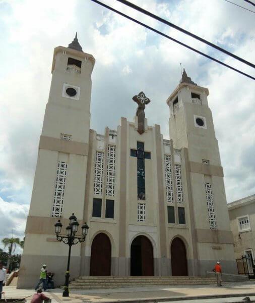 Собор Сан-Филипе