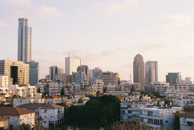 Город Рамат-Ган