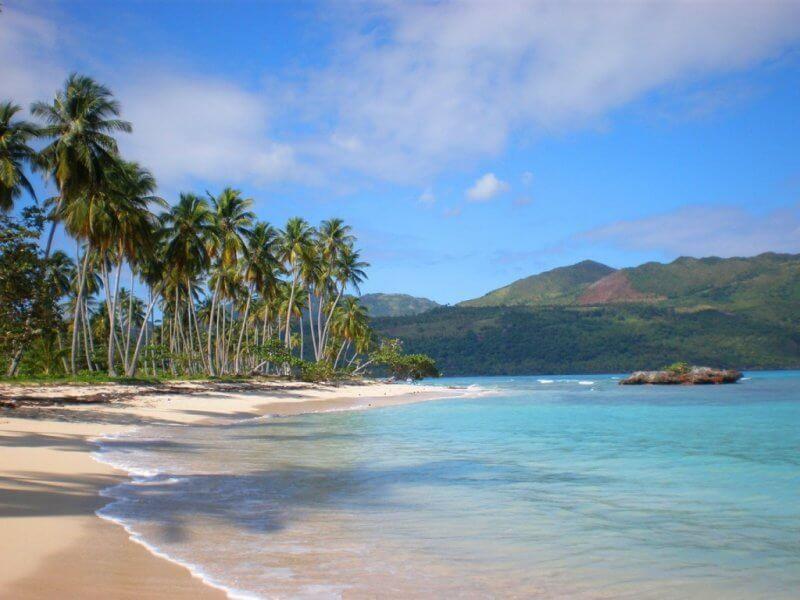 Фото пляжа Ринкон