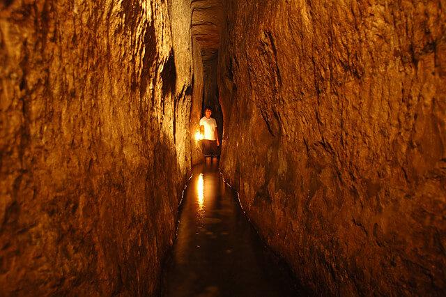 Туннель Иезекии