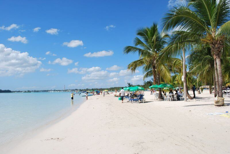 Cocya Beach