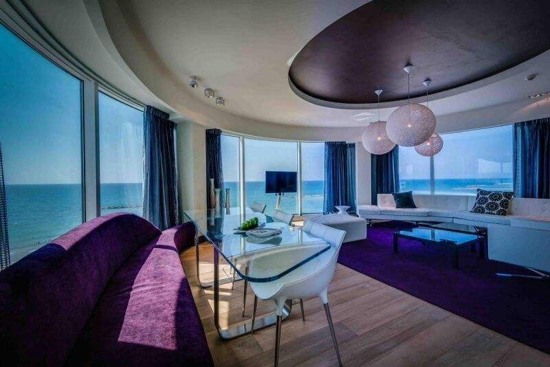 Royal Beach Hotel Tel Aviv by Isrotel ExclusiveCollection