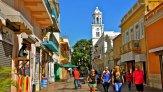 Санто-Доминго в Доминикане – старейший город Нового Света