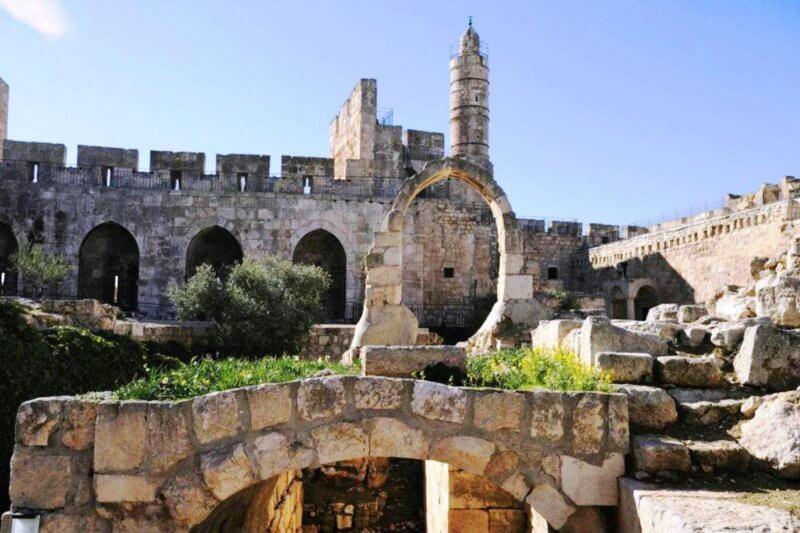 Музей «Башня Давида»