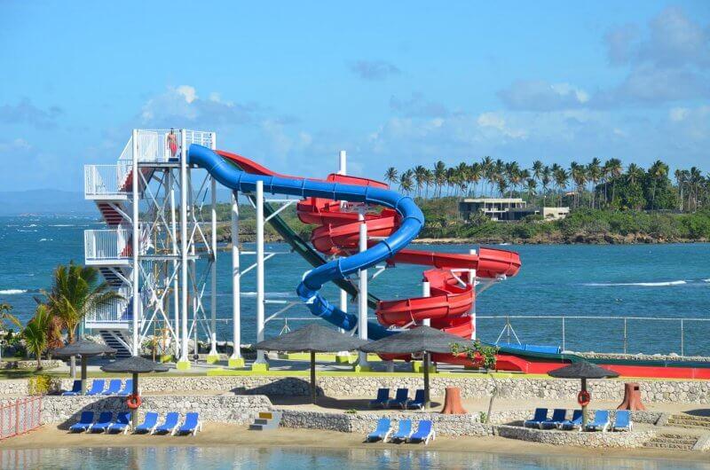 Аттракцион в Ocean World Adventure Park