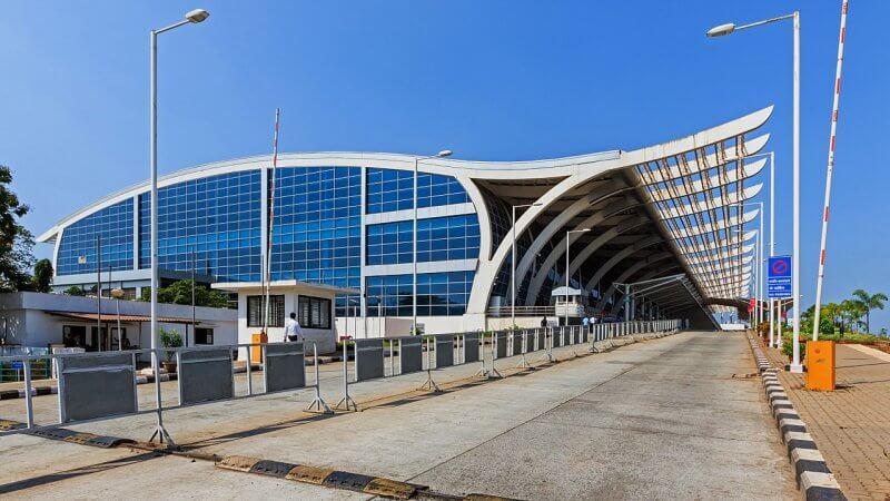Аэропорт Даболим