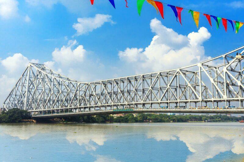 Мост Ховра