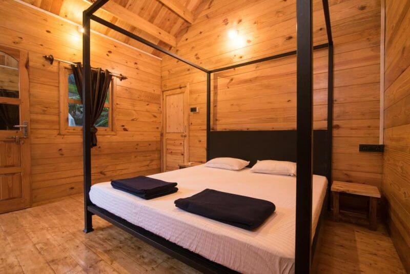 Номер в Dreams Hostel