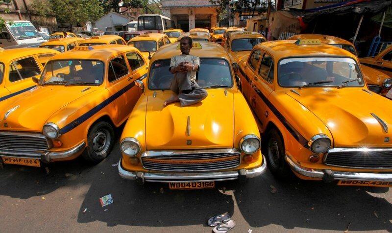 Такси в Коваламе