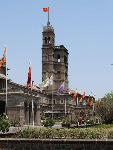 Университет города Пуна