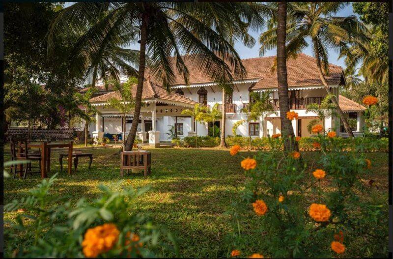 Отель в Кансаулиме