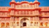 Чем манит туристов «Розовый город» Джайпур