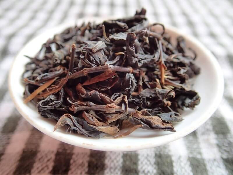 Чай из Гоа