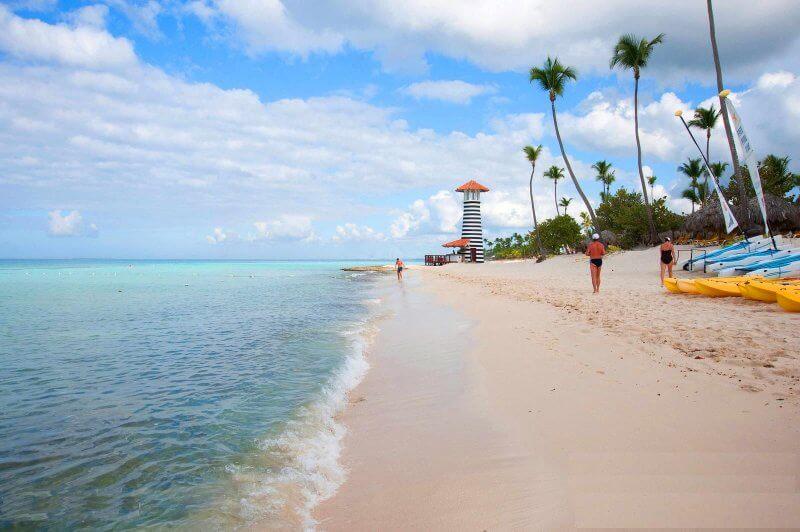 Playa Bayahíbe