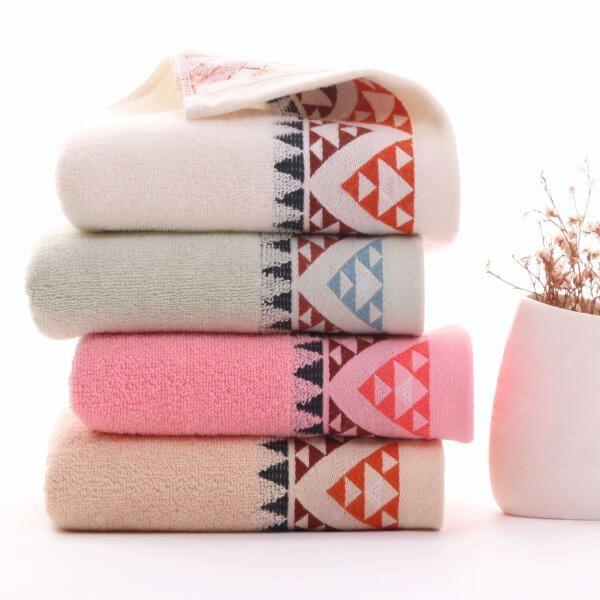Индийские полотенца