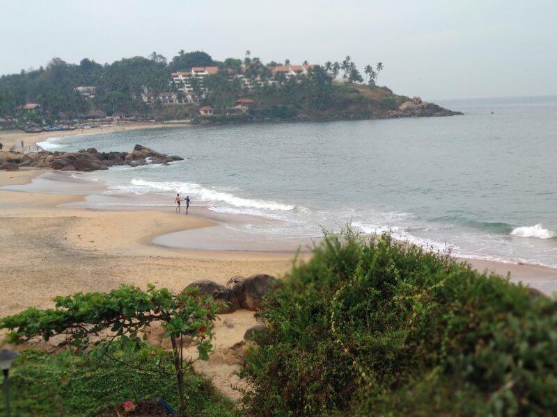 Пляж Самудра