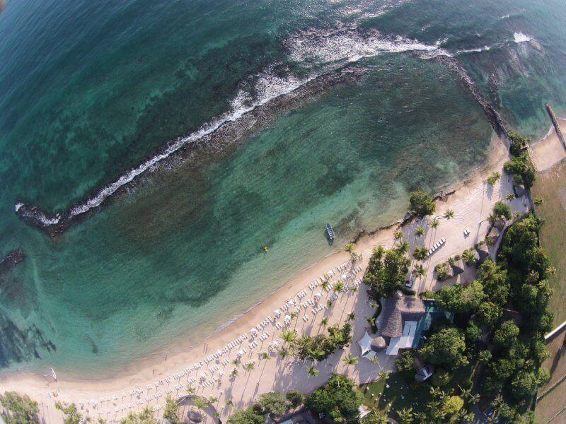Playa La Minitas