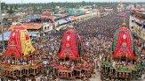 Пури в Индии: главное о городе и храме Джаганнатхи