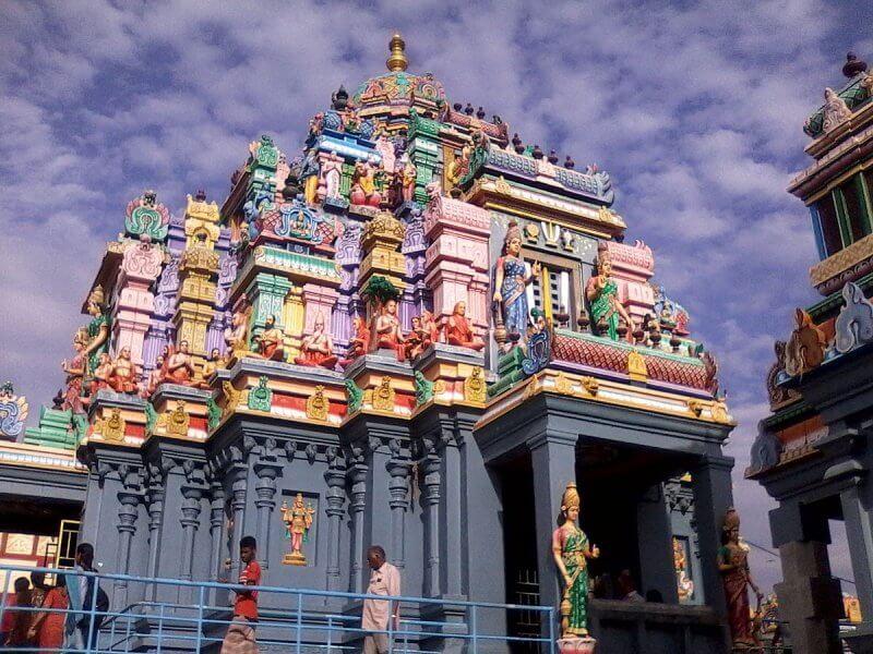 Храм Ашталакшми