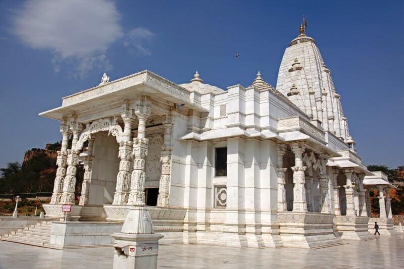 Храм Богини Изобилия