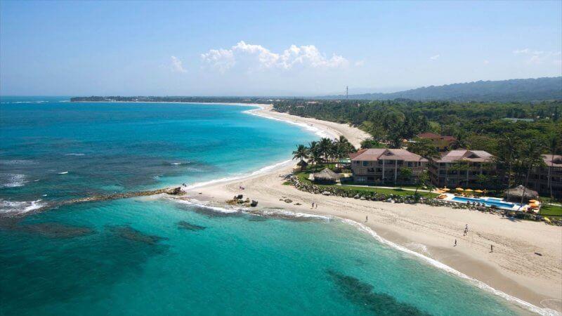 Пляж Гуаяканес