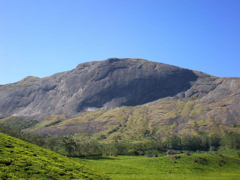 Гора Ана-Муди